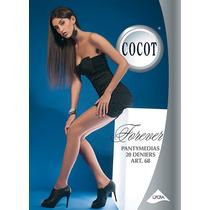 Cocot 68 Panty Media Forever Sin Puntera Desnuda 20 Den