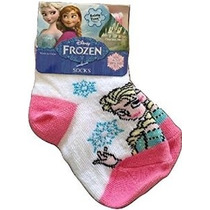 Medias Frozen Originales Disney
