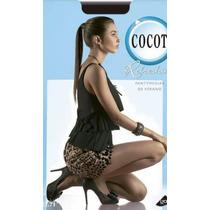 Medias Cocot Panty Pack X 6 (art. 71) Imperdible Oferta!!!