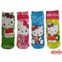Oferta: Medias De Kitty Para Nenas - El Mundo De Hello Kitty