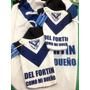 Camiseta Fútbol Vélez Perros Chicos Envios Moron Julypets