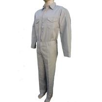 Ropa De Trabajo Camisa O Pantalón Beige Obras.factura Aob