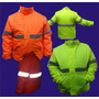 Campera Trabajo,seguridad,truker,imperneable,uniformes,frio
