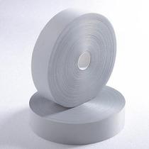Cinta Reflectiva Textil Para Coser - Rollo 200 Mt Ancho 5 Cm