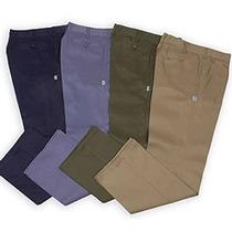 Pantalon De Trabajo- Beige-verde-azul-azulino-naranja