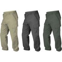 Pantalón De Trabajo Calidad 3 Costuras Imperdible!
