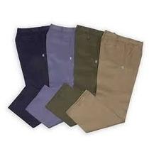 Pantalon De Trabajo Tipo Grafa 1*cal *fabrica* Oferta!