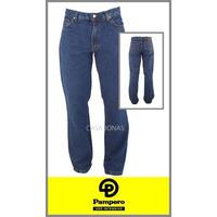 Jean Clásico 12 Onzas Azul Pampero 48/54 Shop Eleven
