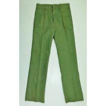 Liquido Pantalones De Trabajo Grafa Y Ombú-saldos De Stock