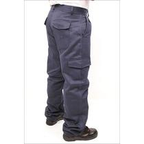Pantalon Cargo Para Trabajo- Fabrica- Lea Calificaciones