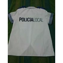 Camisas Fuerza De Seguridad