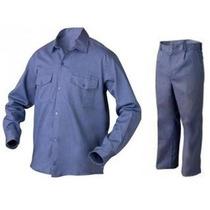 Pantalon Y Camisa De Trabajo - Oferta Unica