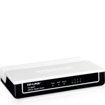 Modem Router Tp Link Td-8840t Adsl2 4 Puertos 4 Pc Directas