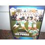 Dvd La Historia De Los Pumas 1era. Parte......