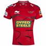Camiseta Rugby Scarlets
