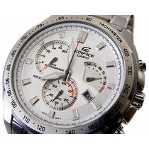 Reloj Casio Edifice 521d-7av - Exclusivo!!!