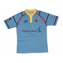 Camiseta Rugby Del Antigua - Temporada 2013