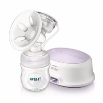 Avent Sacaleche Electrico Natural Pp 332/01