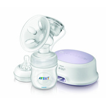 Sacaleche Electrico Philips Avent Distrimicabebe
