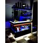 Barra Bar Desayunador En L Multiuso/ Para Eventos