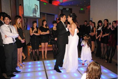 Salon Fiestas En Caballito Cumples Décadas, Bodas Y 15años