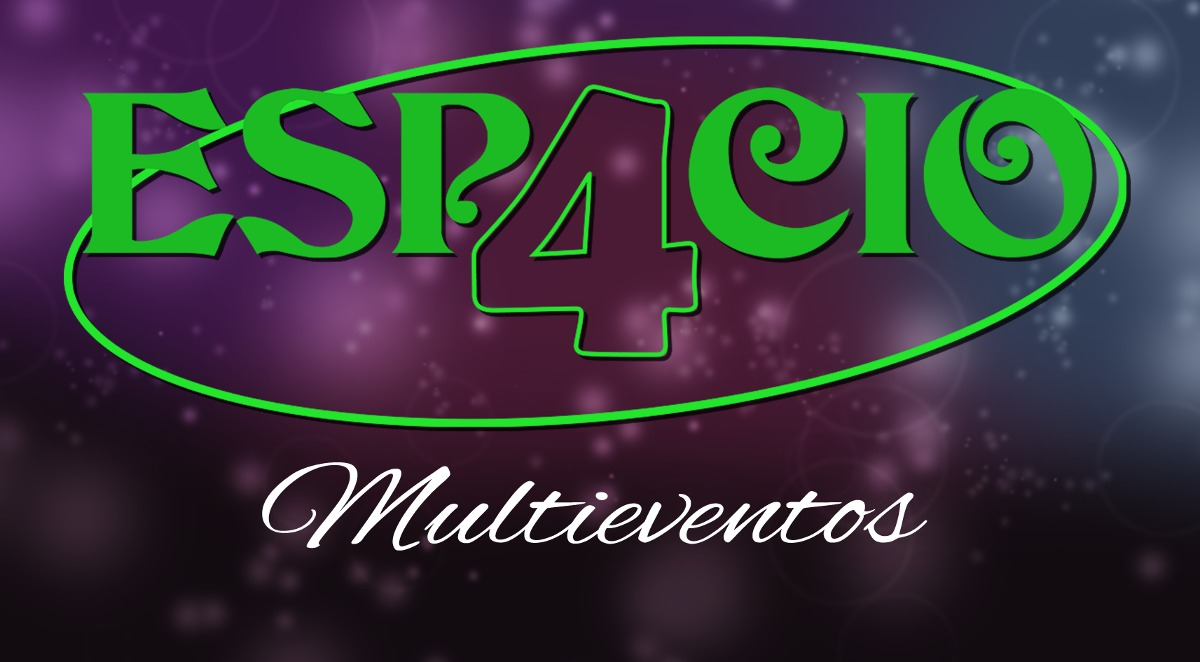 Sal n fiestas espacio 4 pizza party bebida la for 4 estrellas salon kenosha wi