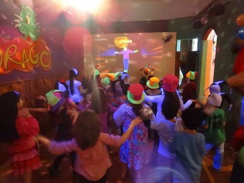 Salón Fiestas Y Eventos Villa Crespo Palermo Almagro