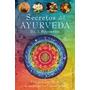 Secretos Del Ayurveda - Guia Completa - Mohanambal - Nuevo
