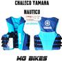 Yamaha Chaleco Salvavida Original Nautica Jet Ski Mg Bikes