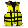 Chaleco Salvavidas Aqua Float Aquafit Niños Talle 3 Aprobado