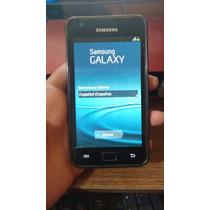 Samsung Galaxy S2 Liberado De Fabrica + Regalos