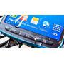 Samsung S5 Active Cam 16mp Resistente Todo Terreno Cuad Core
