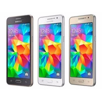 Samsung Galaxy Grand Prime Quad Core 3g 4g + Liberado + Gtia