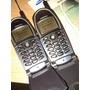 Viejo Celular Samsung Sph N100 Para Colección