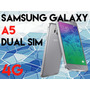 Samsung Galaxy A5 16gb 4g Lte Dual Sim 13mp 5