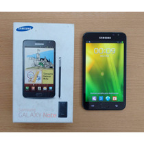 Celular Samsung Note I Gt N7000 Empresa Claro Canje Venta