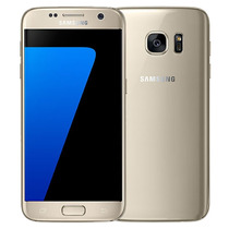 Samsung Galaxy S7 3g 4g Gold Dorado 4gb Ram Sumergible 32gb