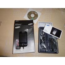 Celular Samsung S5600 // Oferta!! Oportunidad!! Como Nuevo!