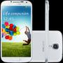 Samsung S4 I9500 Liberado 3 Companias 16gb Usado En Caja