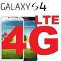 Samsung Galaxy S4 Blanco 16gb Apto 3g 4g Lte 13mp Gps Libre