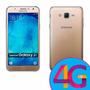 Samsung J7 + 1sim + 16gb + Dorado + Garantia