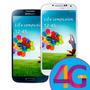 Samsung Galaxy S4 - 4g - Lte - I9505 - 9505 + 1 Año De Gtia!