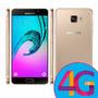Celular Samsung Galaxy A5 6 2016 - Sm A510m 4g 2 Años Grtia