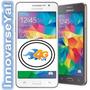Samsung Grand Prime 4g Lte Nuevos Libres Gtia 1 Año + Regalo