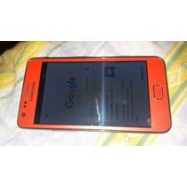 Samsung Galaxy S2 Movistar + Permutas