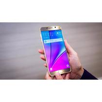 Samsung Galaxy Note 5 Liberados 4g Lte S Pen 32gb 4k Gtia