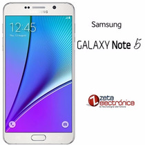 Samsung Galaxy Note 5 4g 5.7