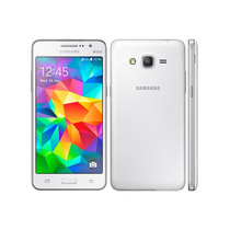 Samsung Galaxy Grand Prime Quad Libres Local Gtia 12m