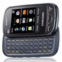 Samsung B3410 Qwerty Touchscreen Libre Nuevo Mp3 Radio Fm