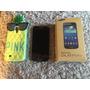 Samsung Galaxy S4 Mini Liberado Todo Funciona + 2 Fundas